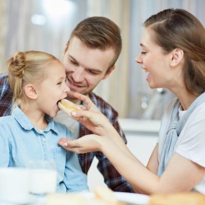 Güne Kahvaltıyla Başlayan Çocuklar Daha Hızlı Öğreniyor