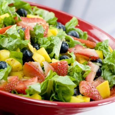 Yaz'a Özel Beslenme