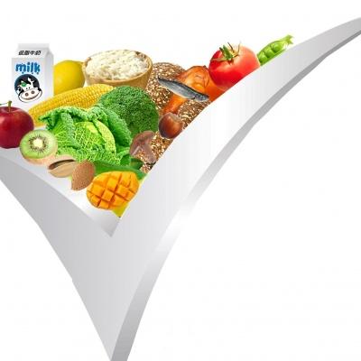 Yeterli ve Dengeli Beslenme Nedir?